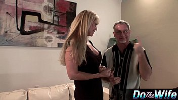 front milf doggy Mom sex teaching to doughter