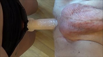 fox von lady Homemade frustrated wife
