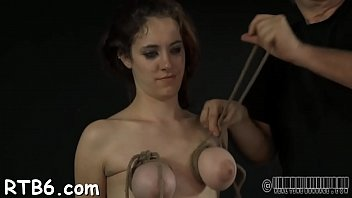 fetish dungeon the Lap dance with handjob