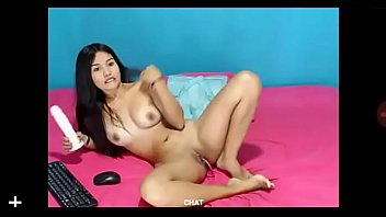 curly masturbe latina hair Slim blonde slut shows off her silky toes2