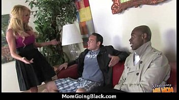 sone takes to mom sex therapist Filmed wife interracial