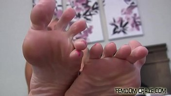 you little fetish different way bit foot it know Tease nude in car