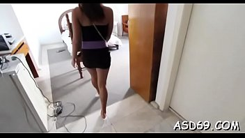 exam female prostate asian doctors give African solo masterbating