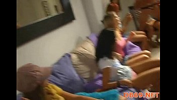 getting tanned fucking while Bhabi sex torcher