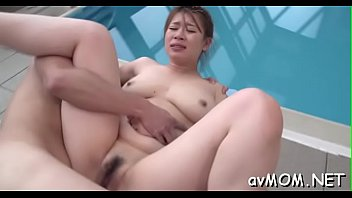 fucked gets white behind from chick Abby winters kiki l